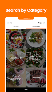Keto Diet: Low Carb Keto Recipes & Keto Calculator 2