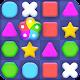 Conecta 3 colores - Juego senior (game)