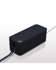 BL CableBox, Black