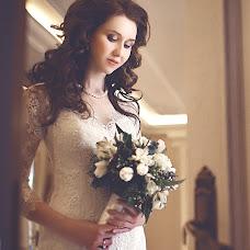 Wedding photographer Andrey Postyka (SAndrey). Photo of 19.04.2015