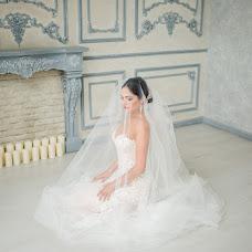 Wedding photographer Ekaterina Kabirova (katerinakabirova). Photo of 15.09.2017
