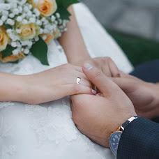 Wedding photographer Dmitriy Begma (dantar90). Photo of 27.10.2015