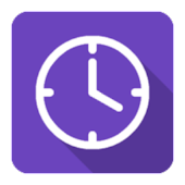 Clock Scroller Sample