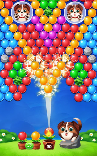 免費下載街機APP|Bubble Shooter app開箱文|APP開箱王