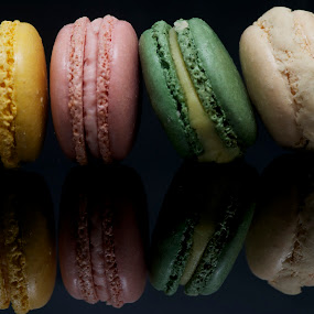by Savio Joanes - Food & Drink Candy & Dessert