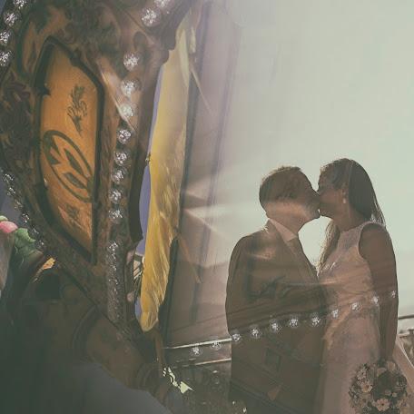 Wedding photographer Pablo Cifuentes (pablocifuentes). Photo of 28.06.2017