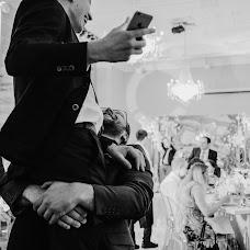 Свадебный фотограф Настя Дубровина (NastyaDubrovina). Фотография от 05.06.2019