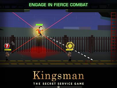 Kingsman – The Secret Service Game 6