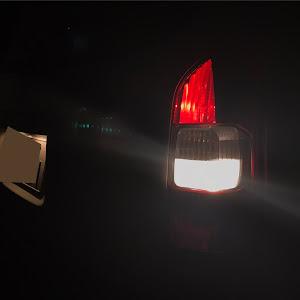 プロボックスバンのカスタム事例画像 よよよさんの2020年11月19日19:26の投稿
