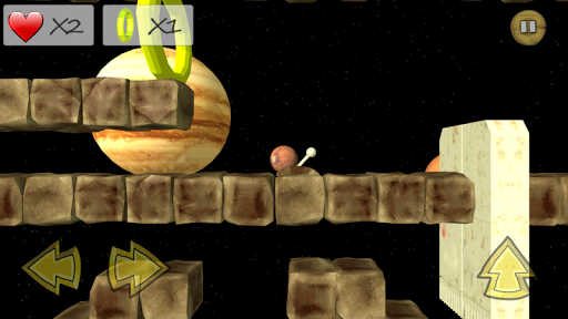 Planet Ball Bounce  screenshots 3