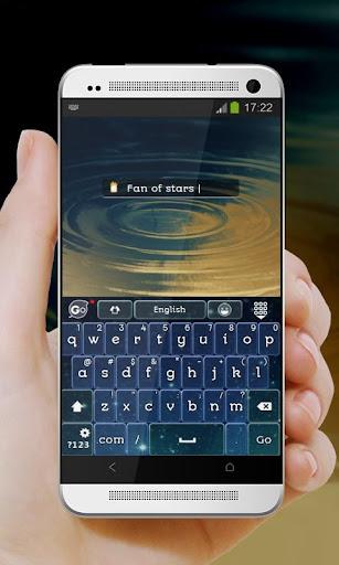 古老神秘 GO Keyboard|玩個人化App免費|玩APPs