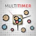 MultiTimer icon
