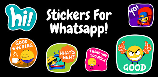 Stickers for WhatsApp - WAStickerApps APK
