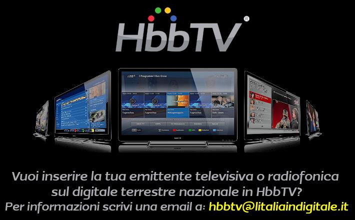 hbbtv@litaliaindigitale.it