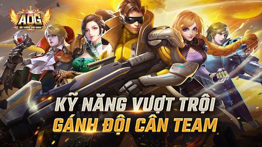 AOG - Đấu Trường Vinh Quang 1.19.9 screenshots 1
