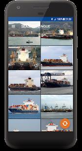 Ship Info - náhled