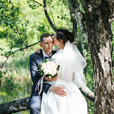 Wedding photographer Roman Sinyakov (resinyakov). Photo of 27.05.2018