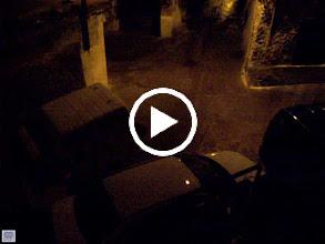 Video: Charanga de Cimballa, de ronda por la noche...