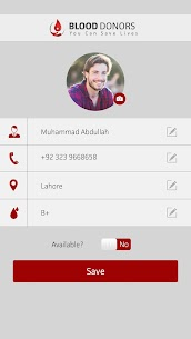 Blood Donors Pakistan 6