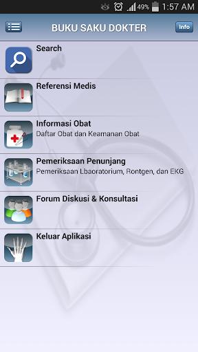 Download BUKU SAKU DOKTER 1.23 1