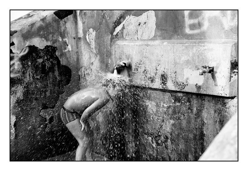 Shower di paolo_scelfo