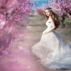 Wedding photographer Irina Nedyalkova (violetta1). Photo of 14.04.2017