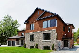 Photo: Estate Stone Laurier Blend