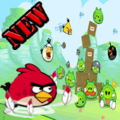 New Guide Angry Birds