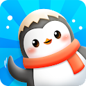 Jump Penguin icon