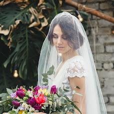 Wedding photographer Darya Bakirova (bakirova). Photo of 21.02.2016