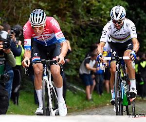 Van der Poel hoopt op superdag tijdens Ronde van Vlaanderen