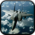Jet! Airplane Games For Kids icon