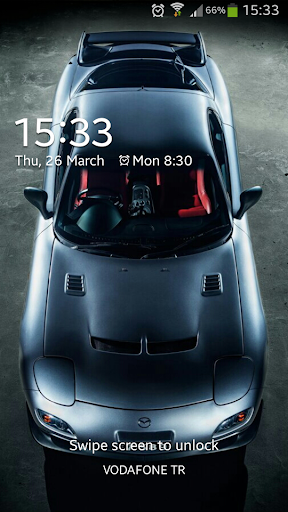 RX-7 Wallpapers