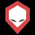 Brainiac Car Launcher icon