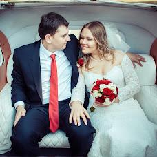 Wedding photographer Marina Khomenko (Manirka). Photo of 08.03.2017