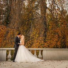 Wedding photographer Jean Kanoyev (kanoyev). Photo of 29.11.2016