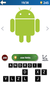 Logo Quiz 2017 - Guess popular brands - náhled