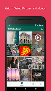 Status Saver – for Whatsapp Download For Android 5