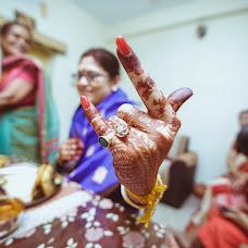 Wedding photographer Aniruddha Sen (AniruddhaSen). Photo of 02.05.2018
