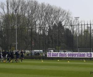 La commune d'Anderlecht menace d'attaquer en justice le RSCA