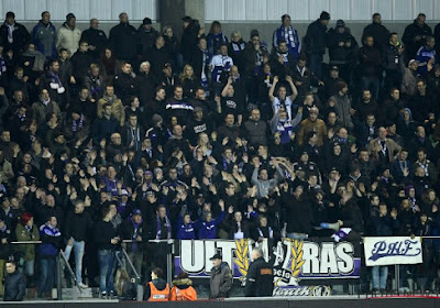 Les Belgian Supporters s'opposent au football le lundi soir