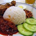 Resepi Nasi icon