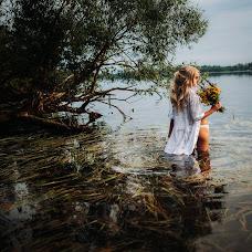 Wedding photographer Olya Yacyno (Pesenko). Photo of 22.09.2016