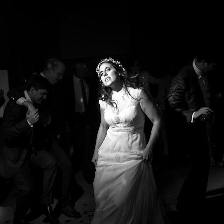 Fotógrafo de bodas German Bottazzini (gerbottazzini). Foto del 13.01.2018
