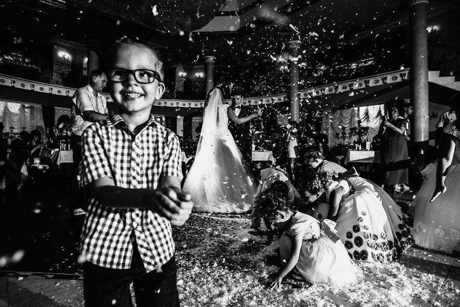 Свадебный фотограф Иван Гусев (GusPhotoShot). Фотография от 23.07.2017