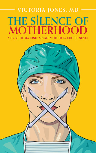 The Silence of Motherhood cover