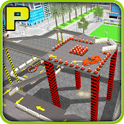 Game ?Super City Car Parking 3D? APK for Windows Phone