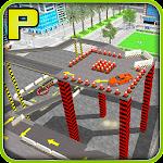 ?Super City Car Parking 3D? Icon