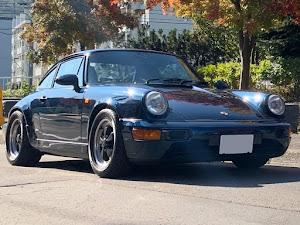 964 カレラ2 Carrera2のカスタム事例画像 Tano〰️さんの2019年10月20日18:34の投稿