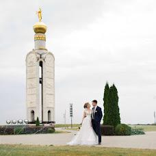 Wedding photographer Natalya Kizilova (tasik). Photo of 15.09.2018